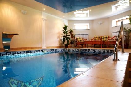 Cost To Install An Indoor Swimming Pool Estimates And
