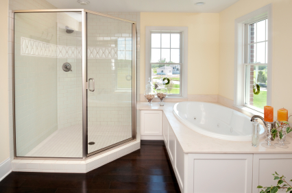 cost to install a medium to high end shower stall estimates and