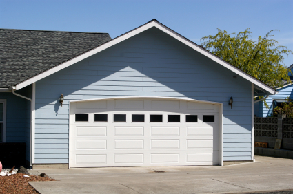 Cost to build a garage estimates and prices at fixr for How much does it cost to replace garage door motor