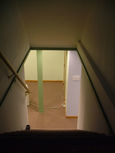 Cost To Install A Basement Staircase Estimates And