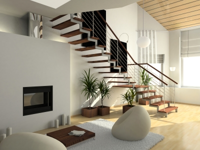 Cost To Install An Interior Staircase Estimates And
