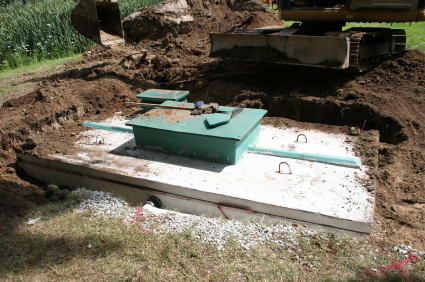 Cost To Build A Septic Tank System Estimates And Prices